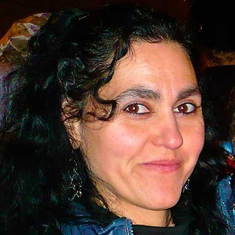 Rosa Tobajas